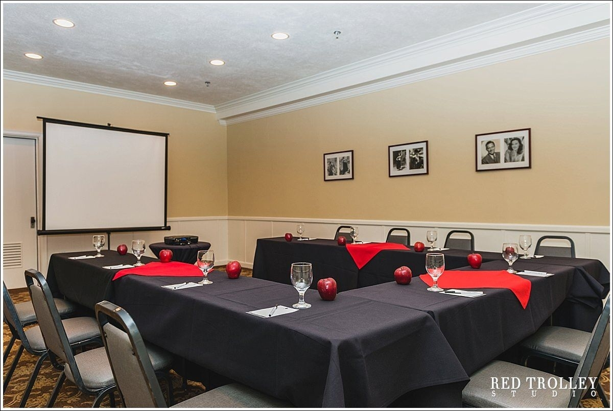 Meeting Facilities - Lafayette Hotel & Suites San Diego