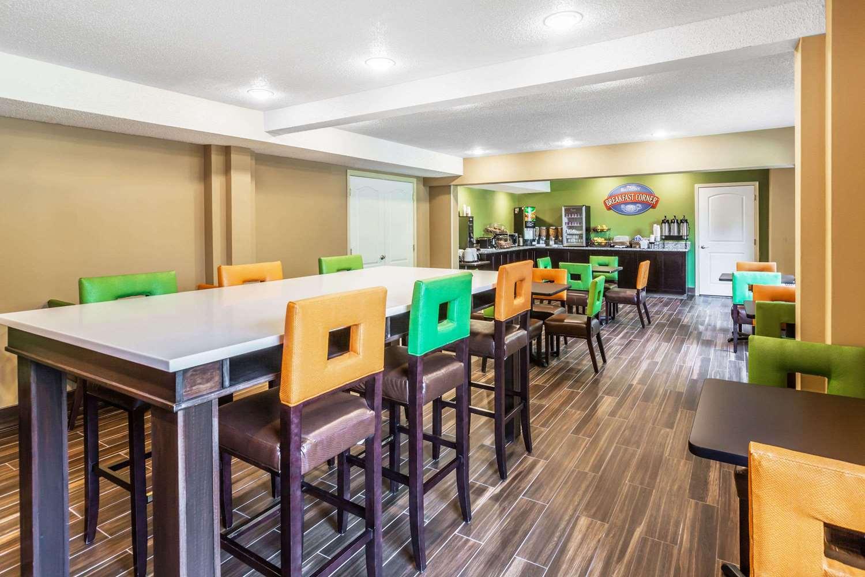proam - Baymont Inn & Suites Newark