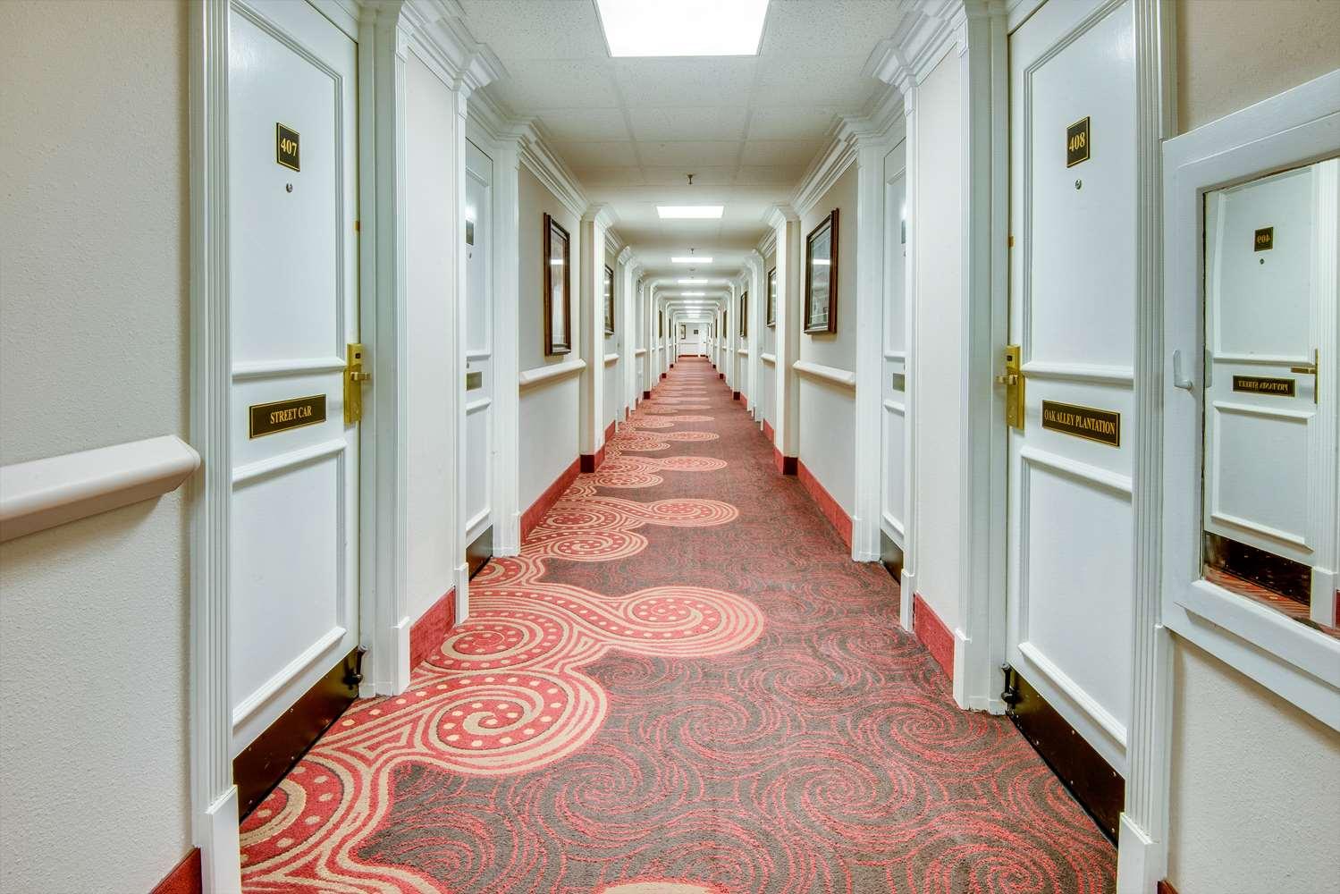 proam - Ramada Hotel Metairie