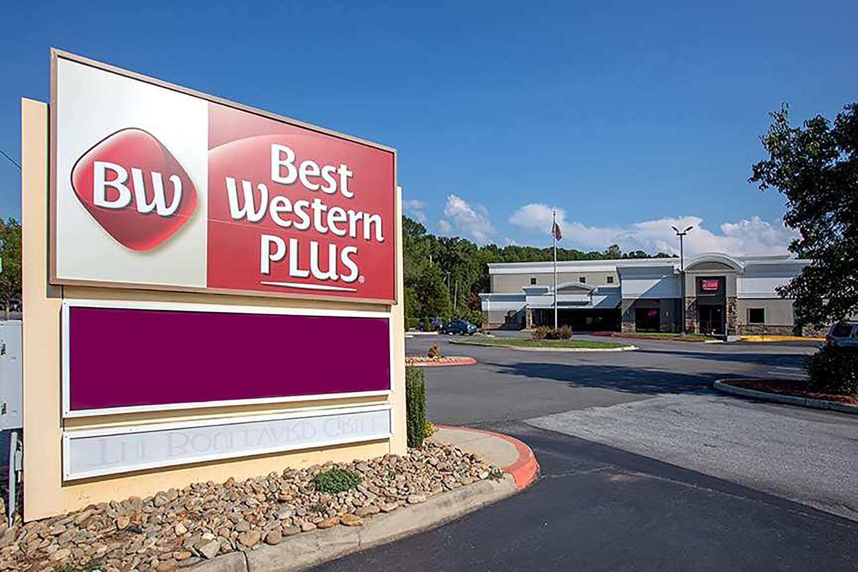 Best Western Plus Univ Inn