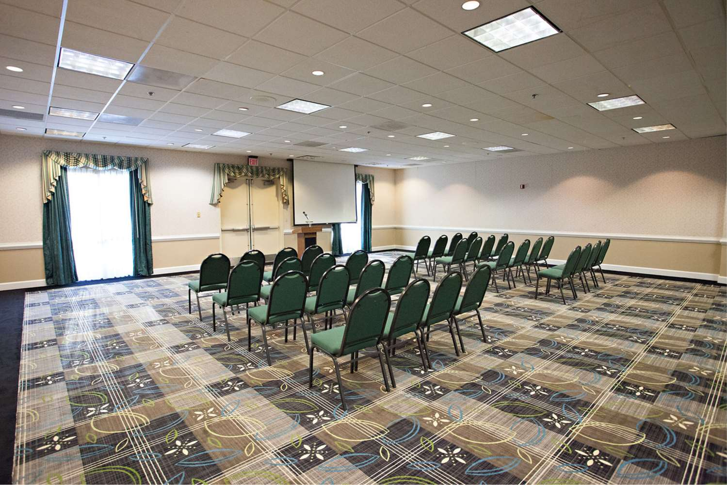 Meeting Facilities - Best Western Plus Hotel Roswell