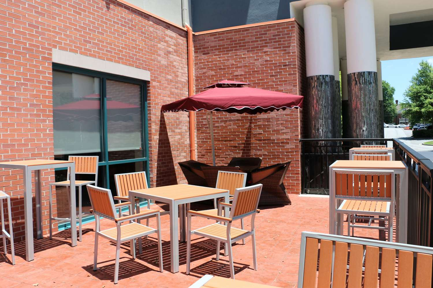 Exterior view - Best Western Plus Hotel Roswell