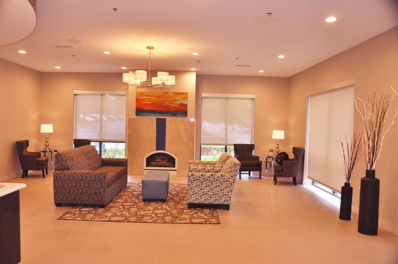 Lobby - Best Western Plus Hotel Roswell