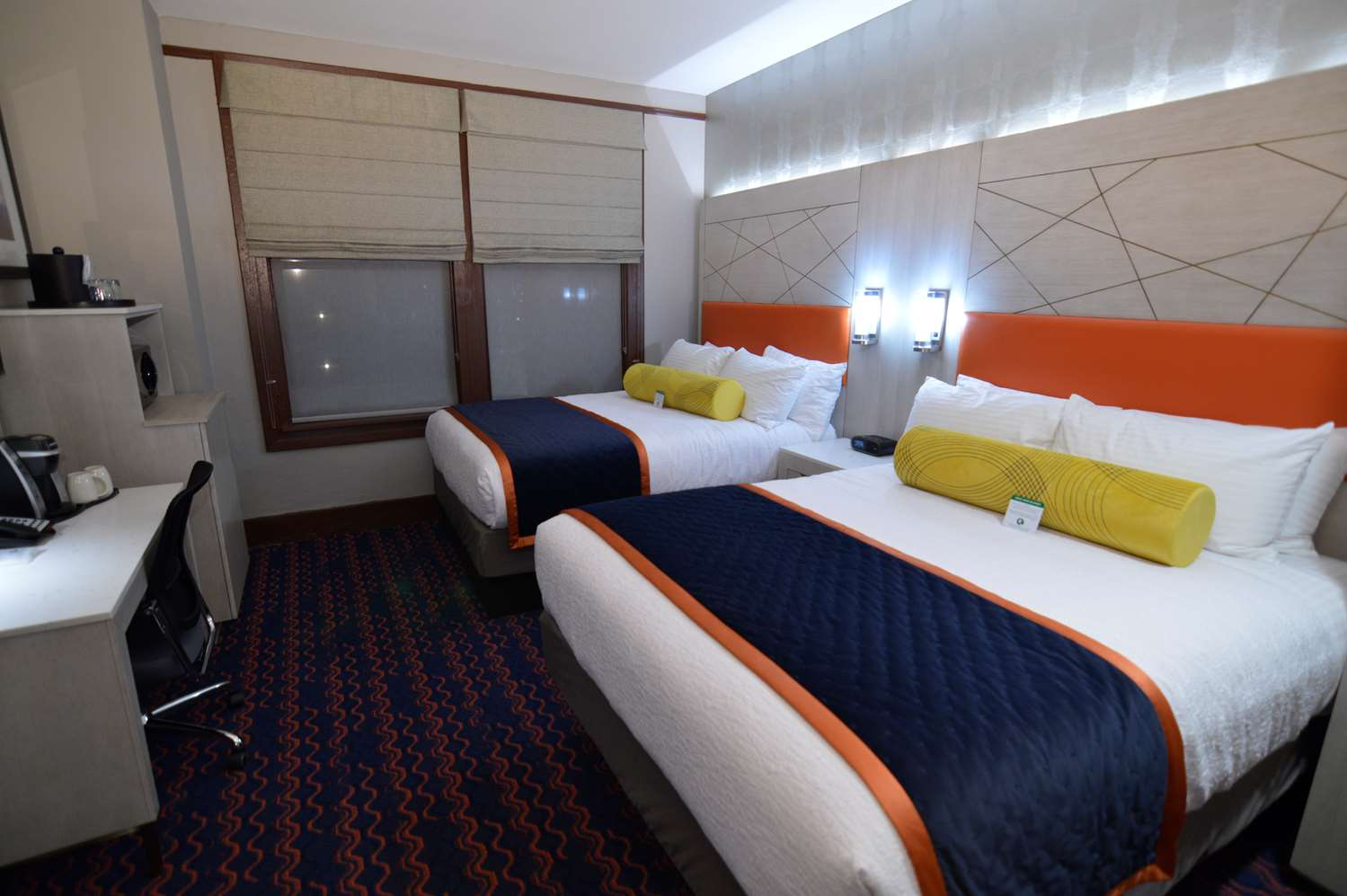 Room - Best Western Premier Historic Travelers Hotel San Antonio