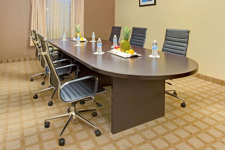 Meeting Facilities - Wyndham Garden Hotel Shreveport