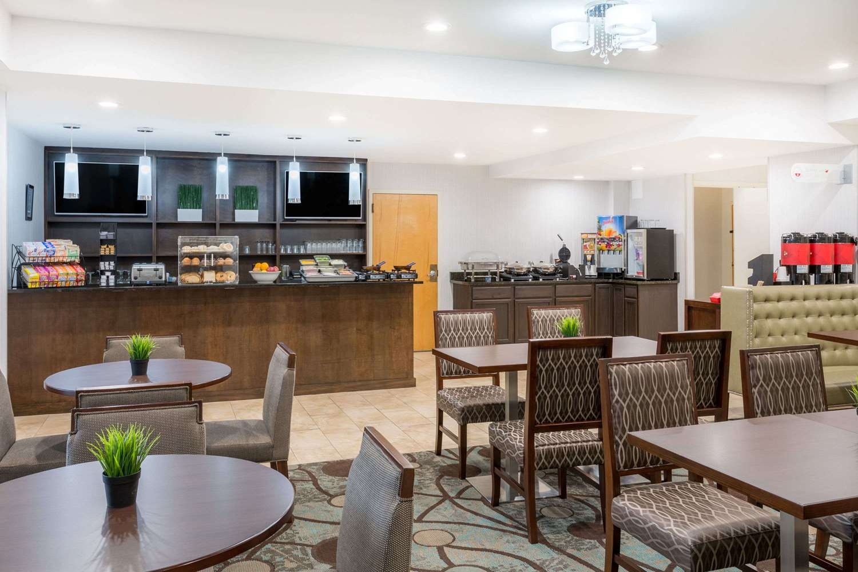 proam - Wyndham Garden Hotel Airport Greenville
