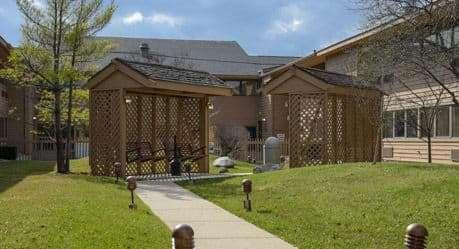 Exterior view - Wyndham Garden Hotel North Fort Wayne
