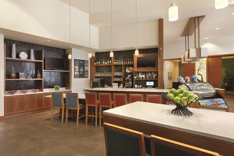 Bar - Hyatt Place Hotel Inner Harbor Baltimore