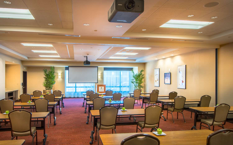 Meeting Facilities - Hyatt Place Hotel Inner Harbor Baltimore