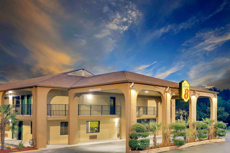 Exterior view - Super 8 Hotel Cartersville