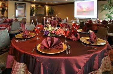 Restaurant - Grand Gateway Hotel Rapid City