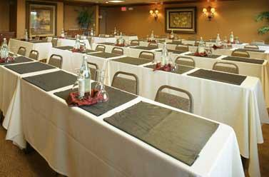 Meeting Facilities - Grand Gateway Hotel Rapid City