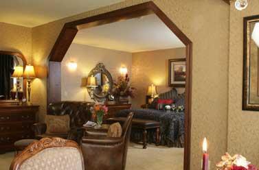 Room - Grand Gateway Hotel Rapid City