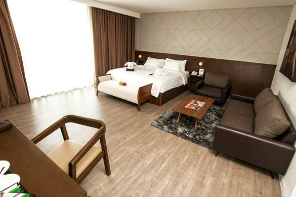 Hotel HOTEL GOLDEN TULIP PONTIANAK - Junior Suite