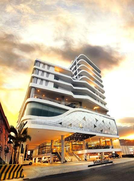 4 star hotel GOLDEN TULIP PONTIANAK