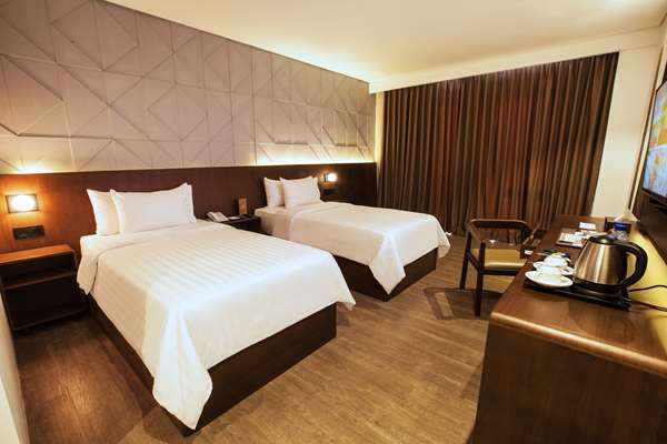 0 star hotel GOLDEN TULIP PONTIANAK