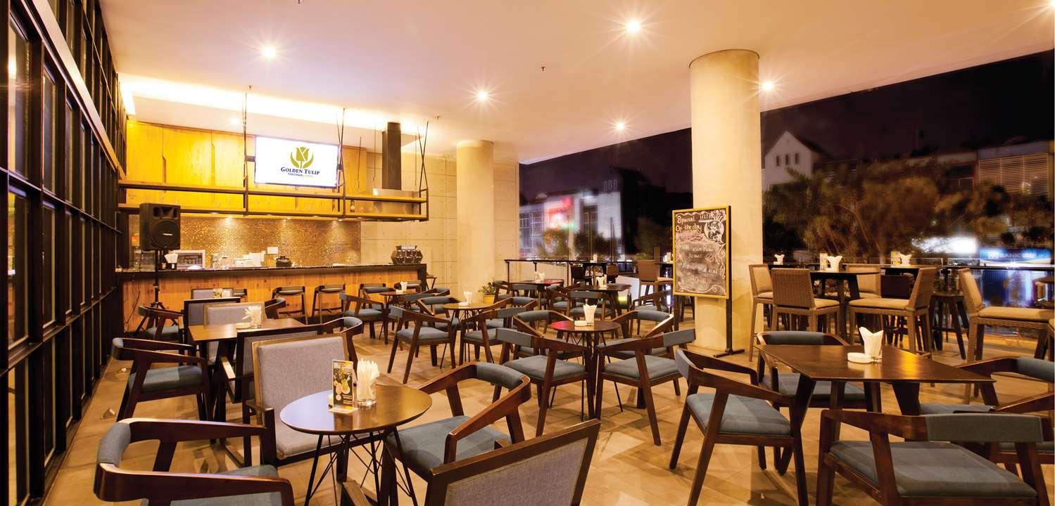 Restaurant - Hotel Golden Tulip Pontianak