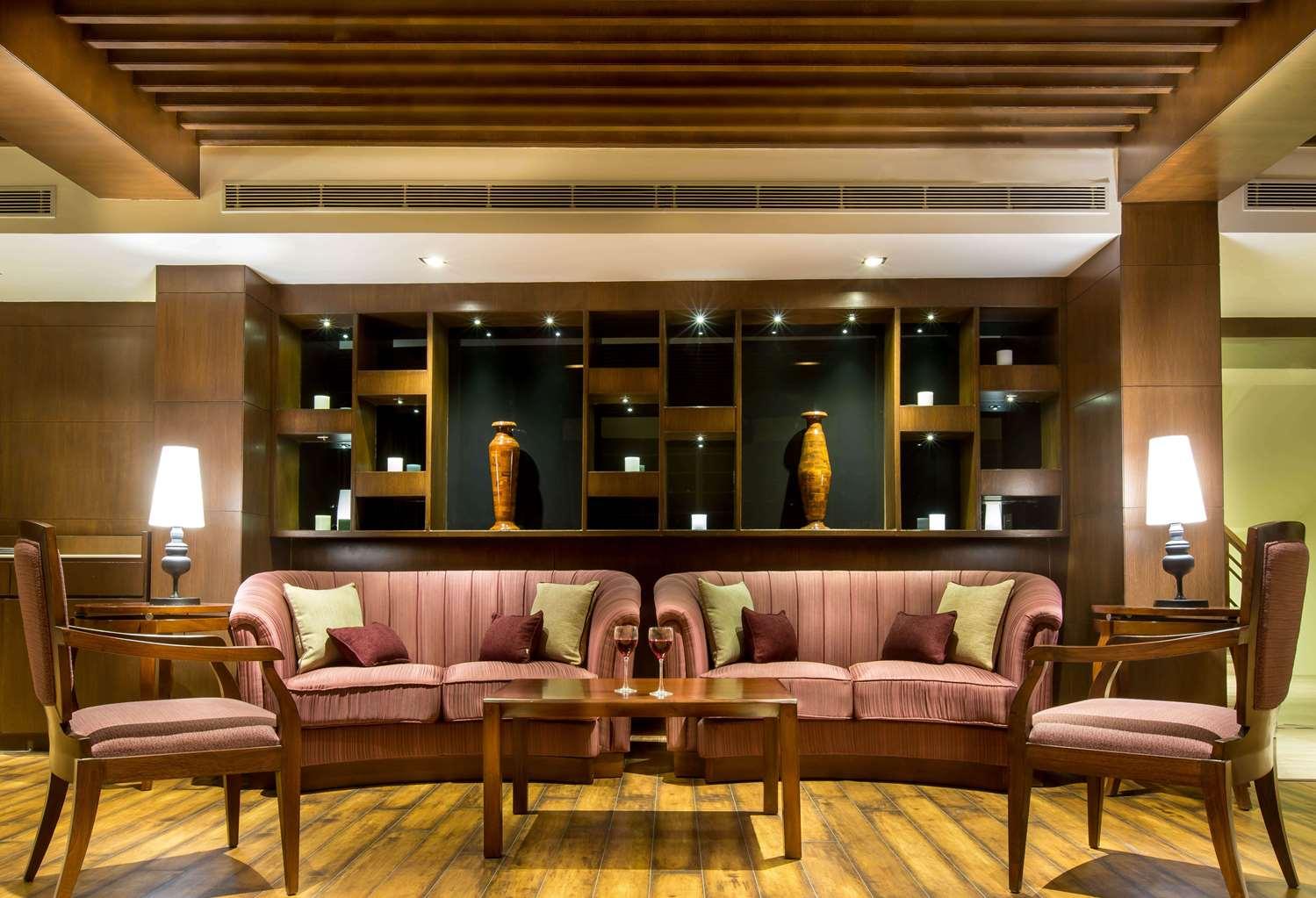 Restaurant - Hotel Royal Tulip Shimla - Kufri Hills