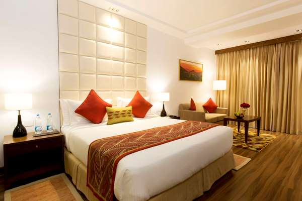 5 star hotel ROYAL TULIP SHIMLA - KUFRI HILLS