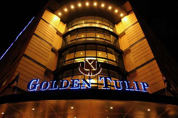 0 star hotel GOLDEN TULIP ADDIS ABABA