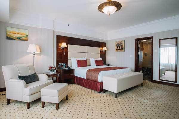 Hotel GOLDEN TULIP ADDIS ABABA - Executive Room