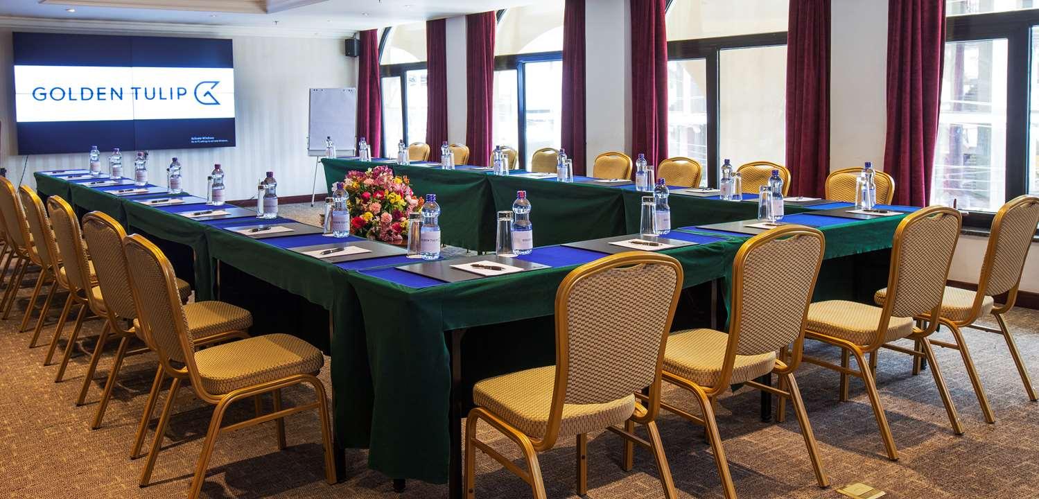 Meetings set for success