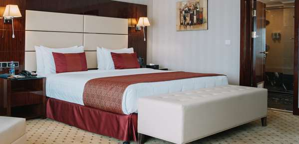 Hotel Golden Tulip Addis Ababa - 5 Stars