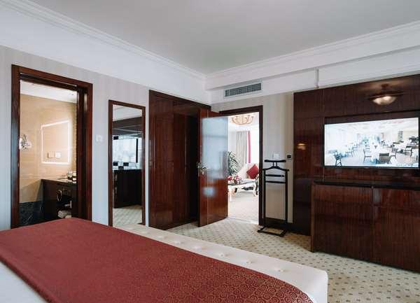 Hotel GOLDEN TULIP ADDIS ABABA - Diplomatic Room