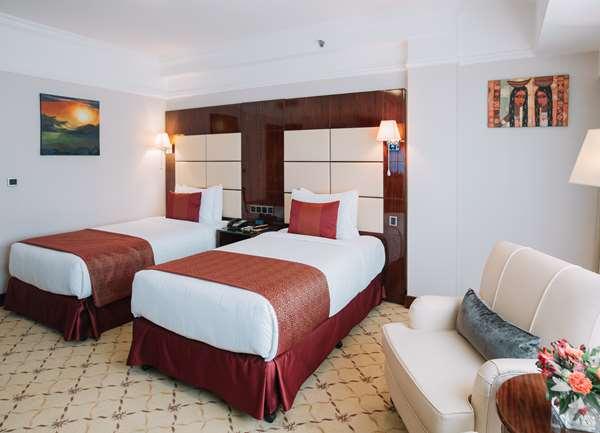 Hotel GOLDEN TULIP ADDIS ABABA - Deluxe Room