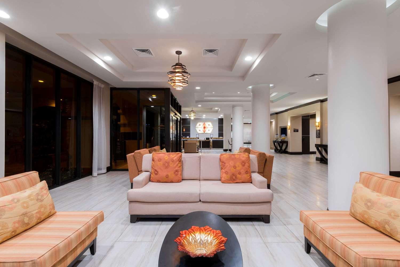 Lobby - Wyndham Deerfield Beach Resort