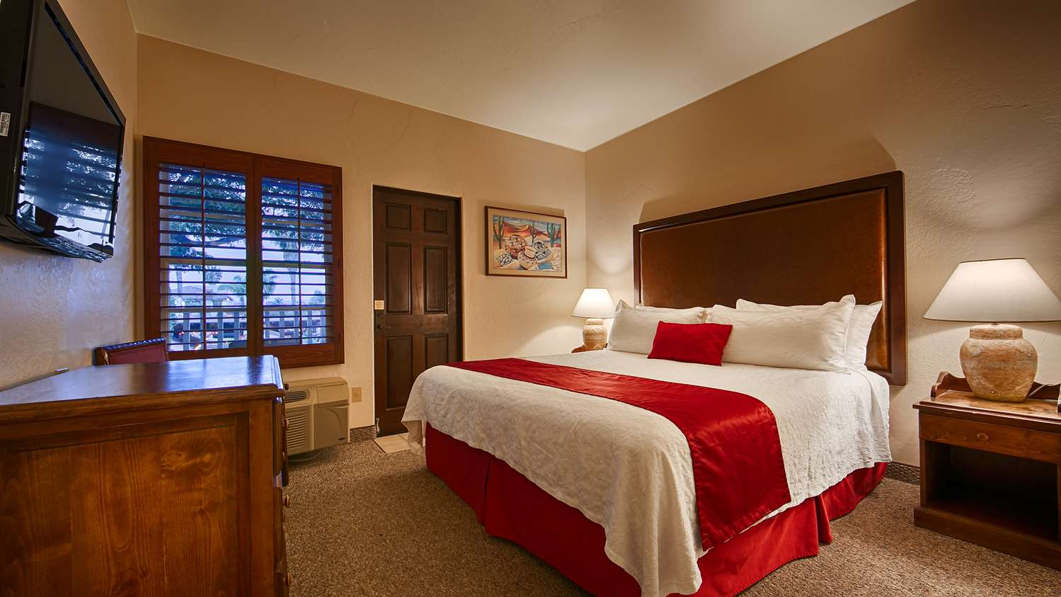 Suite - Best Western Plus Hacienda Hotel San Diego