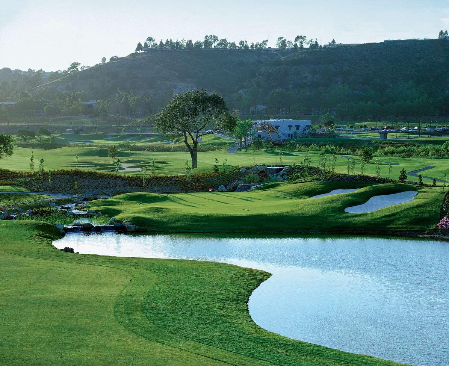 Golf - Best Western Plus Hacienda Hotel San Diego