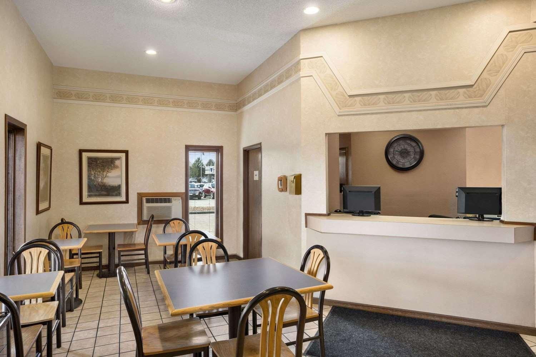 Lobby - Super 8 Hotel Carbondale