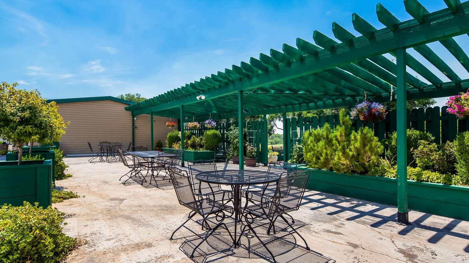 Best Western Paradise Inn & Resort
