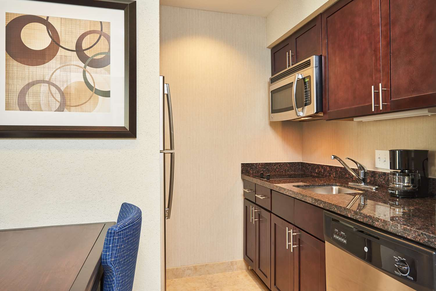 Amenities - Homewood Suites by Hilton Odessa