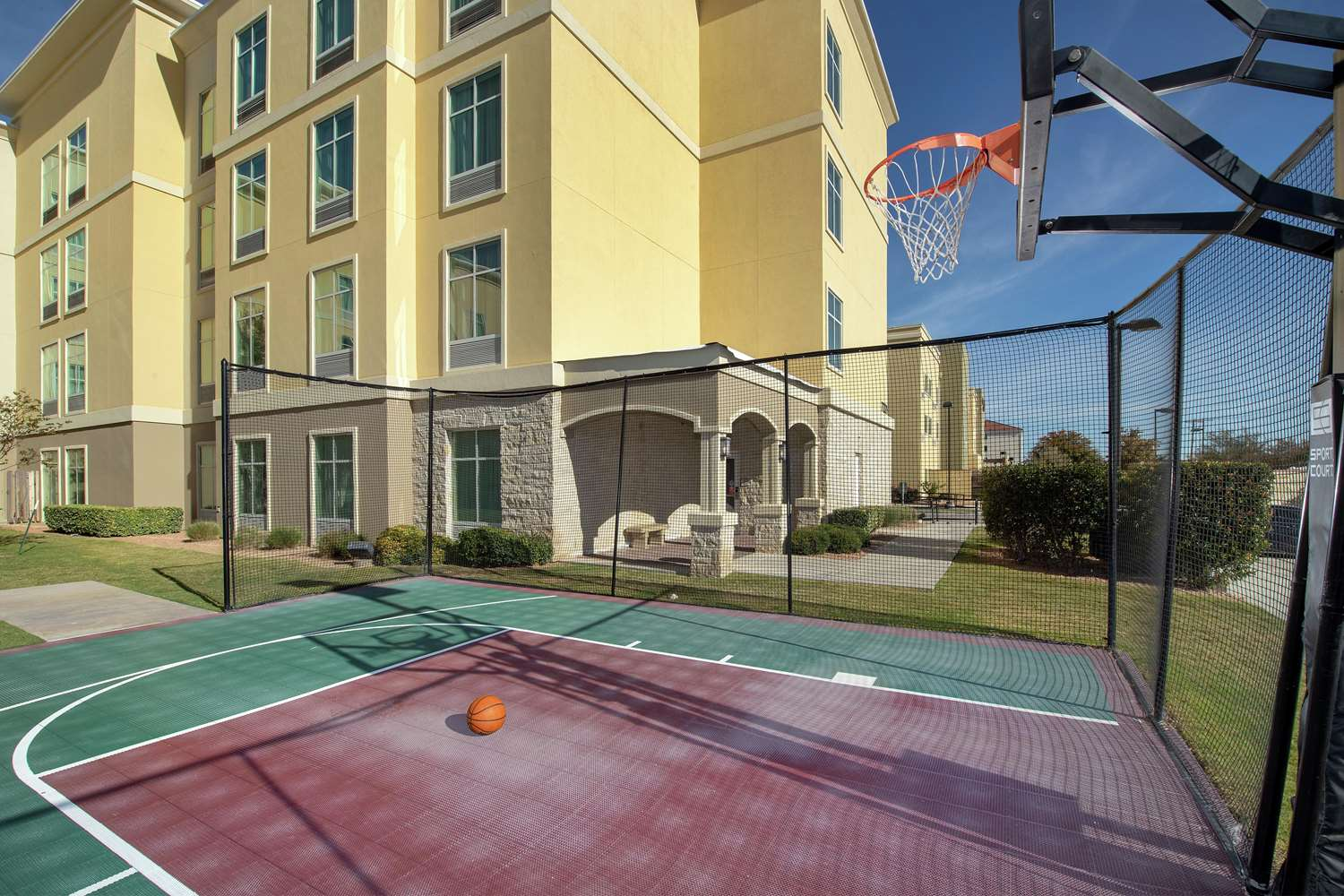 Recreation - Homewood Suites by Hilton Odessa
