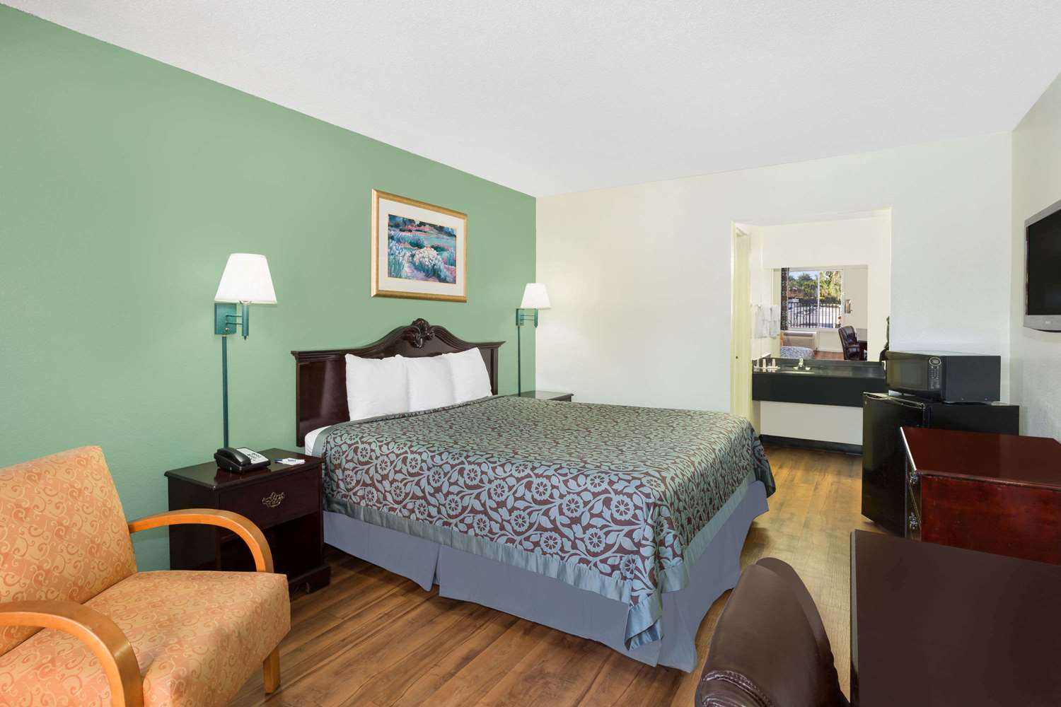 Suite - Travelodge North Fort Myers