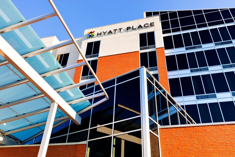 Exterior view - Hyatt Place Hotel Garden City