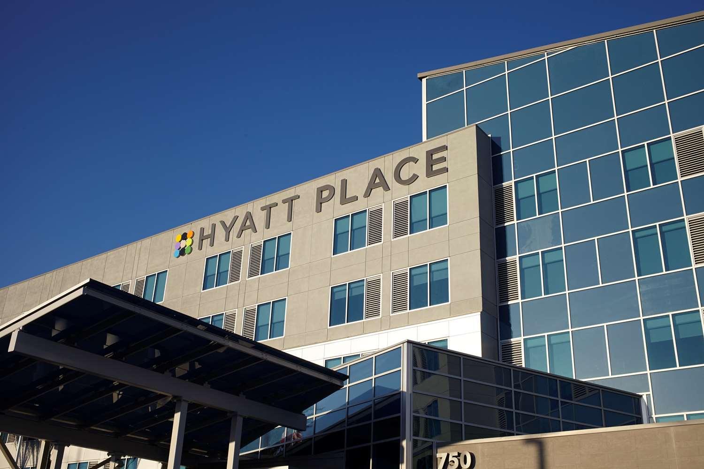 Hyatt Place Lansing-East