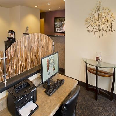 Other - Aspen Suites Hotel Haines