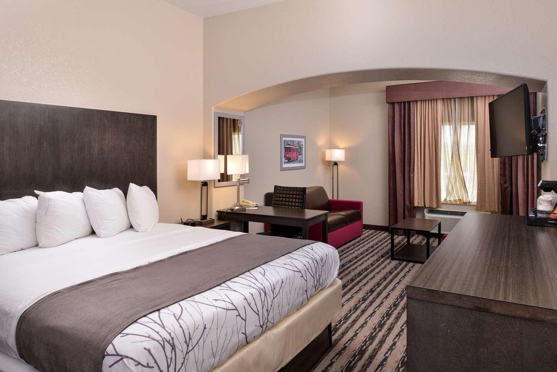 Suite - Best Western Boerne Inn & Suites