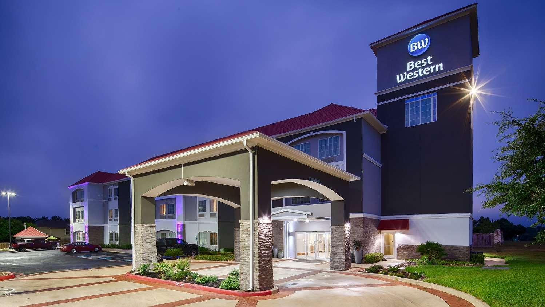 Exterior View Best Western Boerne Inn Suites