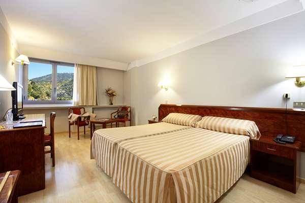 0 star hotel TULIP INN ANDORRA DELFOS