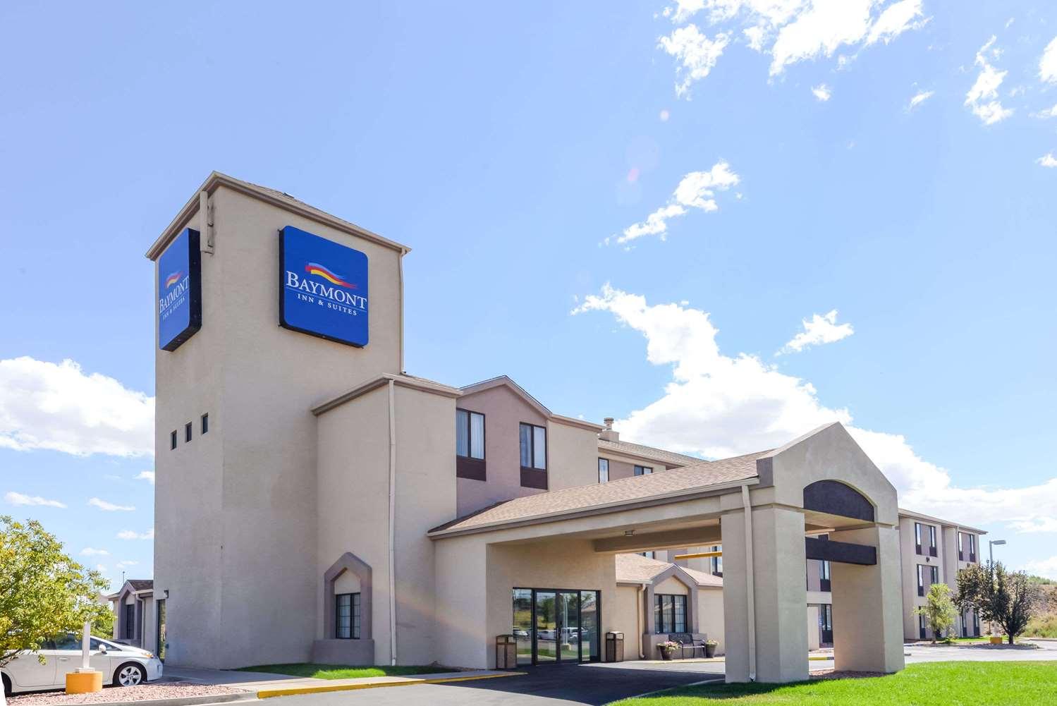 Exterior view - Baymont Inn & Suites Pueblo