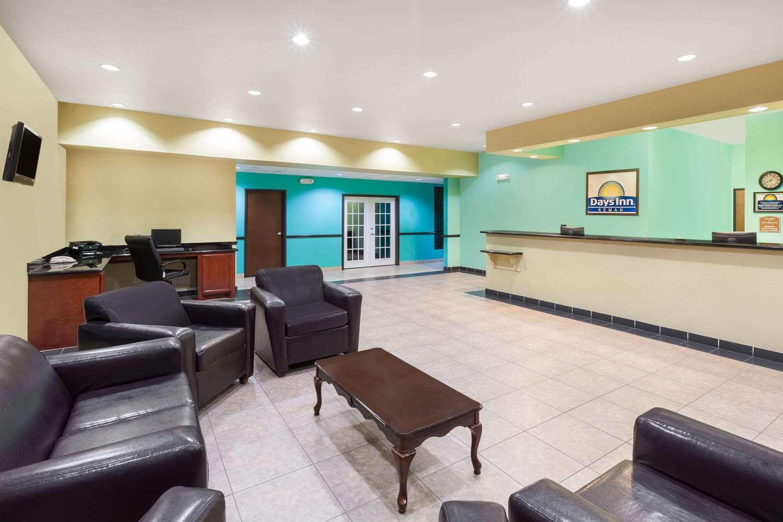 Lobby - Days Inn Kemah