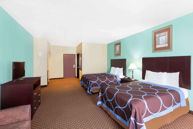 Room - Days Inn Kemah