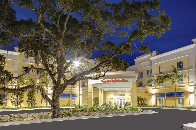 Hampton Inn - Suites - Vero Beach Downtown