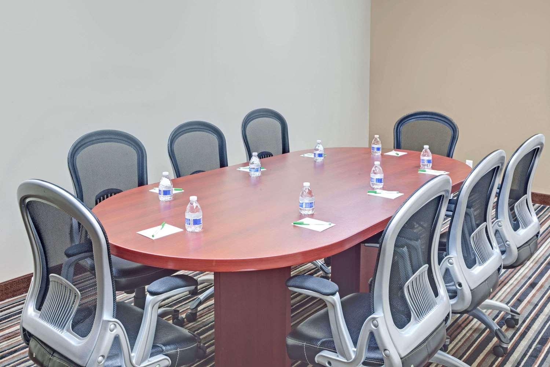 Meeting Facilities - Wyndham Garden Hotel Executive Park Charlotte