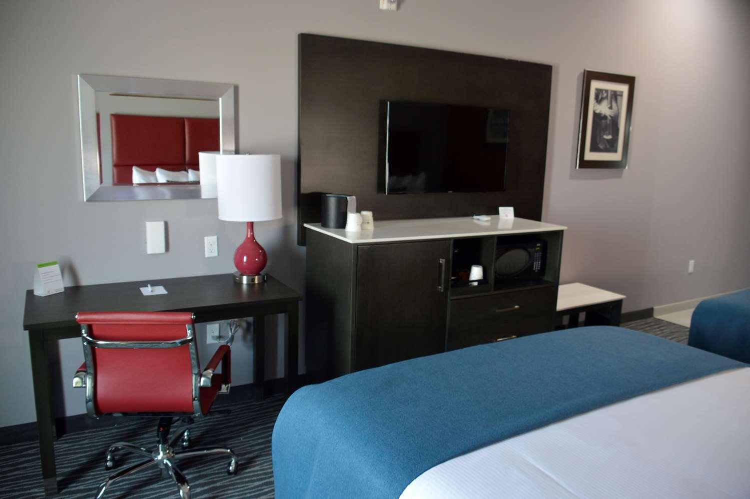 Room - Best Western Plus Airport Inn Shreveport