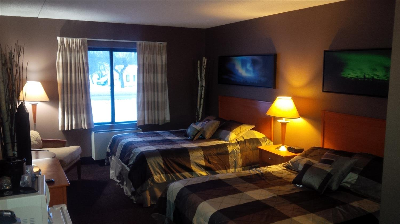 Room - Copper River Inn Fort Frances